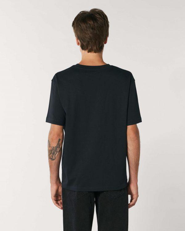 lets techno unisex t-shirt