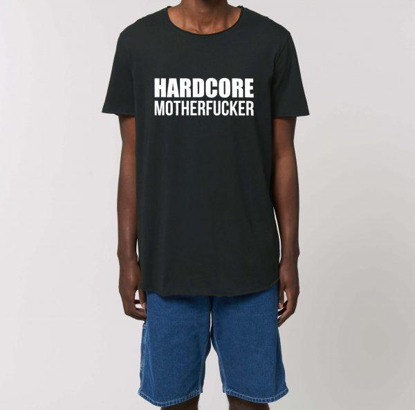 hardcore motherfucker t-shirt