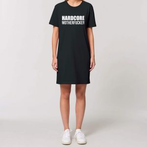 hardcore motherfucker dress